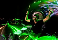 Jason Bonham Led Zeppelin Evening Sweepstakes