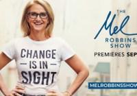 Mel Robbins Show Sweepstakes