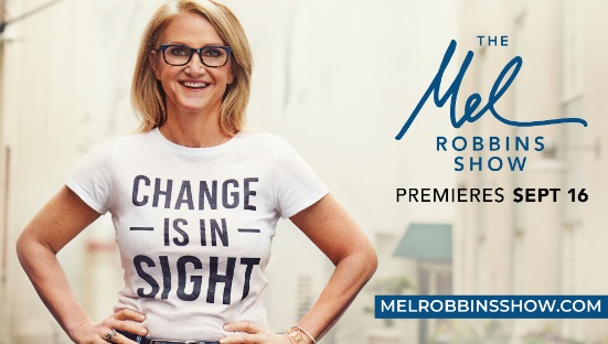 Mel Robbins Show Sweepstakes
