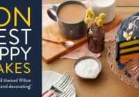 Wilton Harvest The Happy Sweepstakes