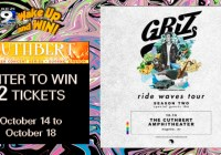 2019 Kezi Wake Up And Win – Griz Contest