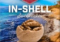 Diamond Foods In-Shell IWG And Sweepstakes