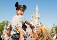 Fresh Express Magical Family Time Sweepstakes
