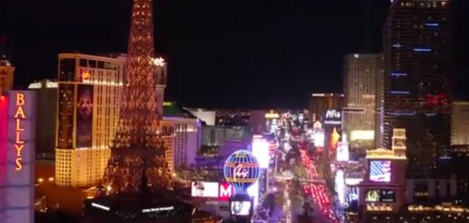 Love Of Vegas Video Series Sweepstakes