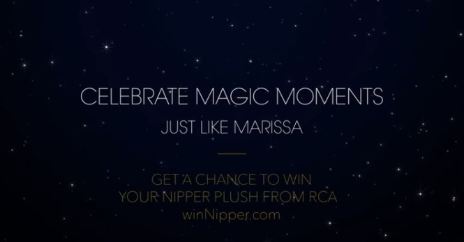 RCA Win Nipper Sweepstakes