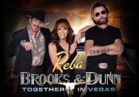 Reba, Brooks And Dunn Las Vegas Flyaway Sweepstakes