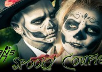 Spooky Couple - Photo Contest