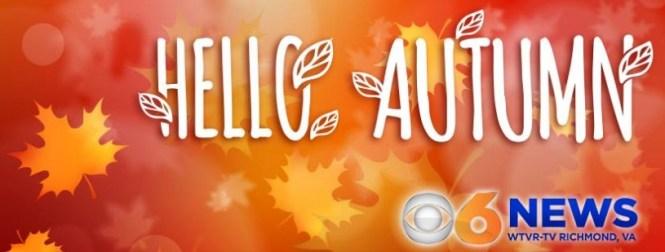 WTVR CBS 6 News Richmond Oktoberfest Giveaway