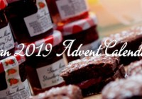 Bonne Maman Advent Calendar Sweepstakes