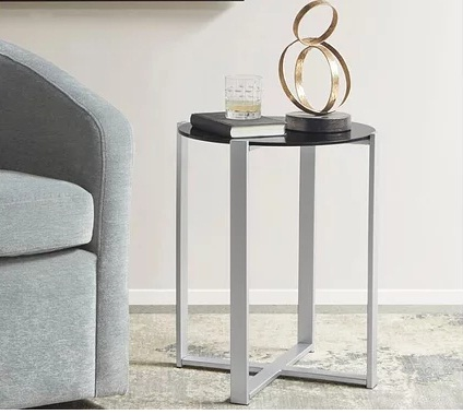 Meredith Corporation Martha Stewart End Table Sweepstakes