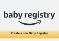 Amazon Baby Registry And Chicco Sweepstakes