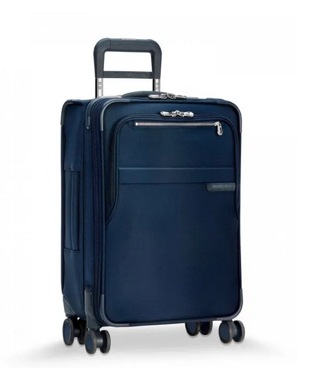 Briggs And Riley Carry-On Sweepstakes