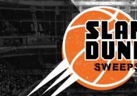 Citizen Slam Dunk Sweepstakes