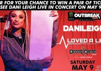 Dani Leigh Contest