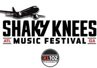 Flight 102 To Shaky Knees Contest