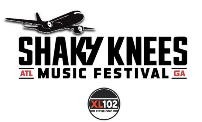 Flight 102 To Shaky Knees Contest