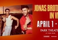 Jonas Brothers In Las Vegas Photo Contest