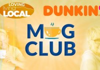 Loving Living Local Morning Mug Club Sweepstakes