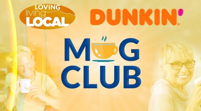 Loving Living Local Morning Mug Club Sweepstakes