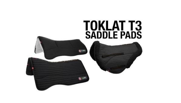 T3 Shim Saddle Pad Giveaway