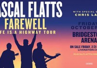 iHeartMedia And Entertainment Rascal Flatts Contest