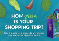 Taylor Farms Earthbound Farm Back To School Giveaway