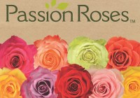 AFN Productions PassionRoses Giveaway