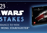 Disney D23 Star Wars Sweepstakes