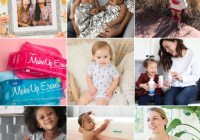 Findkeeplove New Parent Giveaway
