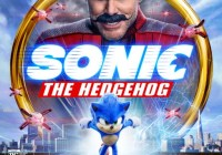 Sonic The Hedgehog Contest
