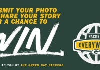 2020 Packers Memory Photo Contest