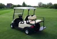 Anheuser-Busch Bud Light Golf Cart Sweepstakes