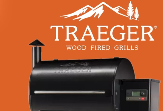 Average Joes Entertainment Colt Ford Traeger Grill Giveaway