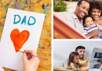 Dad Day Gifts From The Heart Sweepstakes