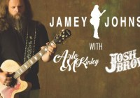 Drive-In Concert With Jamey Johnson Sweepstakes