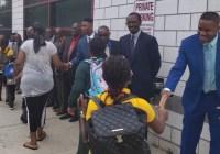 NJEA New Jersey Education Association Graduation Sweepstakes