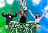 Quadra Productions Wheel Of Fortune My$tery Wedge $10K Giveaway