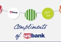 US Bank Cash Sweepstakes