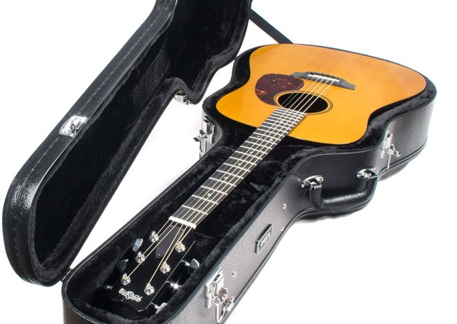 Acoustic Guitar Magazine RainSong Vintage Dreadnought Giveaway