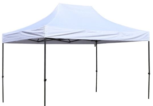 Aosom Pop Up Canopy Giveaway