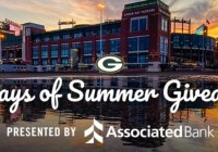 Associated Bank 12 Days Of Summer Giveaway
