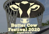 Butter Cow Festival Sweepstakes