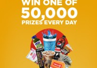 Circle K Scratch And Match Sweepstakes