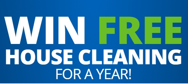 Cleaning Authority Free House Cleaning Giveaway
