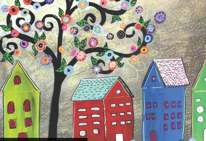 Denver St. Jude Dream Home Giveaway