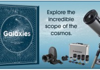 Galaxies And Celestron Sweepstakes