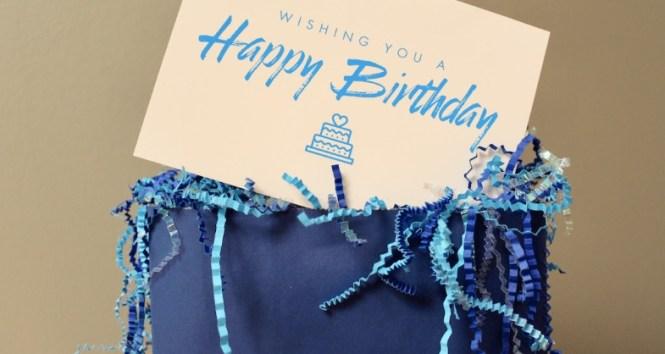 K-LOVE Happy Birthdays July Giveaway