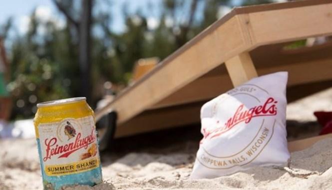 Molson Coors Beverage Leinenkugel Social Sweepstakes