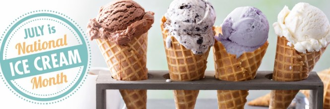 Prairie Farms Dairy National Ice Cream Sweepstakes