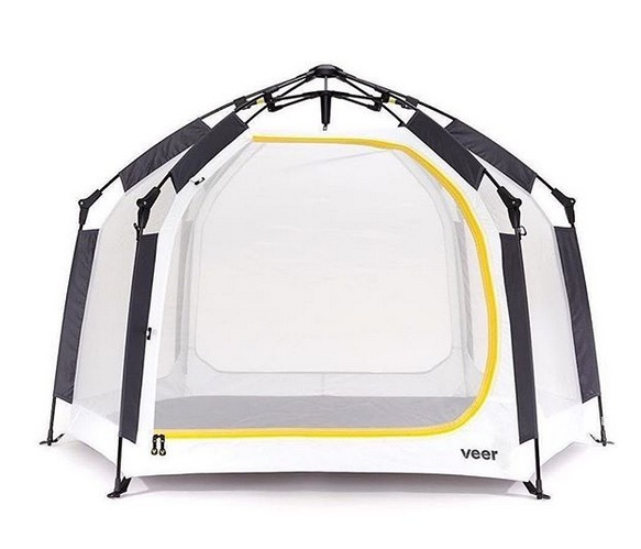 Veer Gear Pop Up Play Yard Giveaway